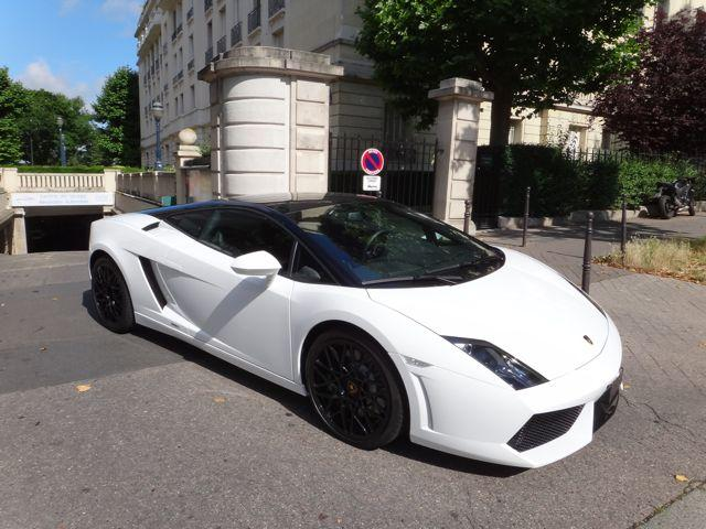 Lamborghini LP 560-4 e-gear Bi-Color